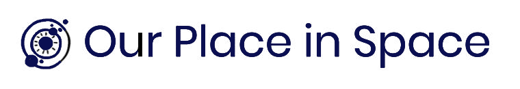 Our Place in Space : Online Learning